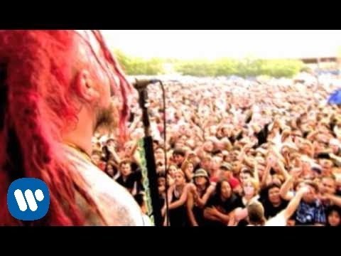 Soulfly - Back To The Primitive [OFFICIAL VIDEO]