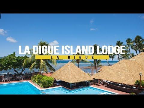 La Digue Island Lodge On La Digue, Seychelles