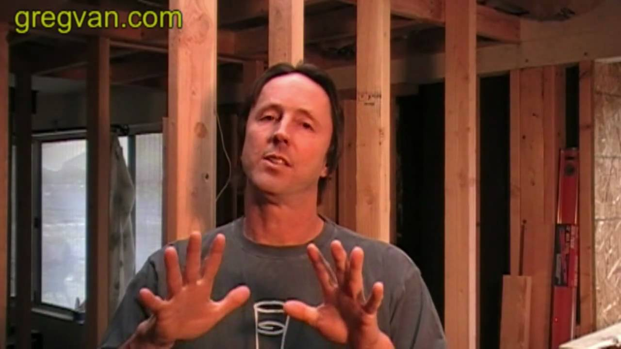 Watch This Video Before You Remove Any Interior Walls In Your House Youtube