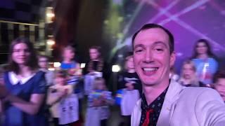 Батл голосов - 3 года. Евгений Аскаров.