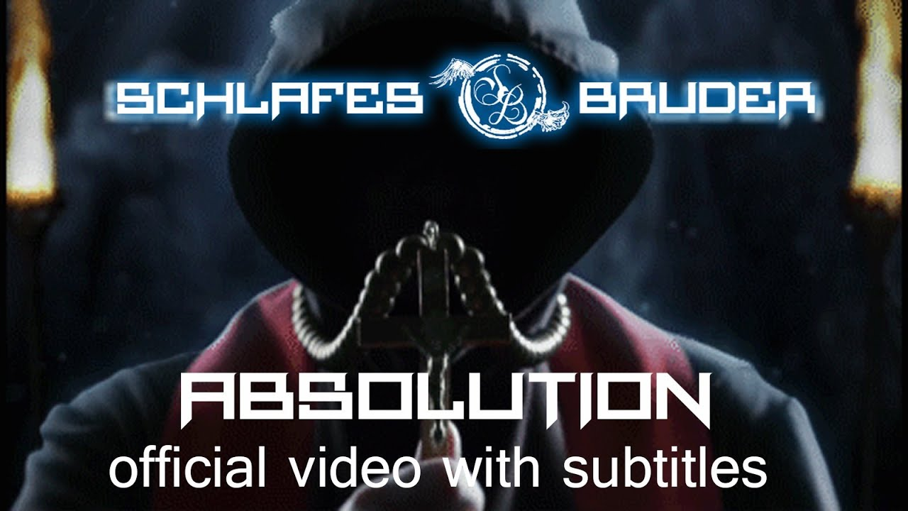 schlafes bruder absolution