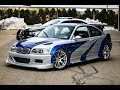 NFS Most Wanted M3 GTR Styles Of Beyond mp3