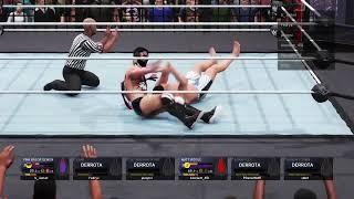 WWE 2K20 pt 6