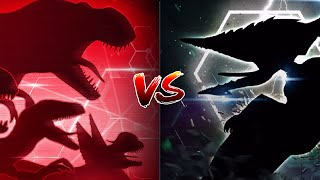 New MatchuP Event - Will Be Harder Than VALKYRIE 77 ? - - Jurassic World The Game