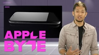 Latest iPhone 8 renders show a new front panel design (Apple Byte) thumbnail