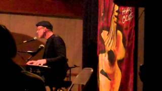 Kenny White - Symphony in Sixteen Bars - Dec  7, 2014