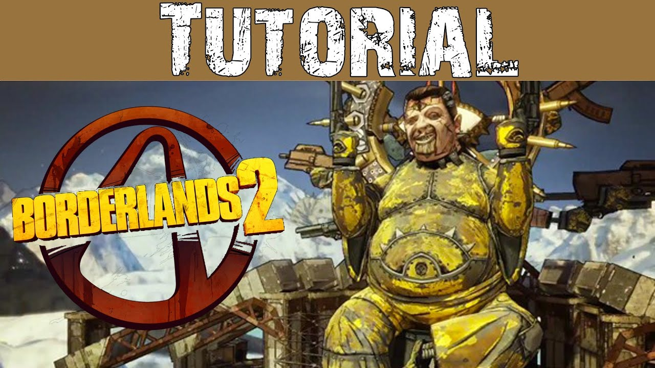 Borderlands 2 Tipps