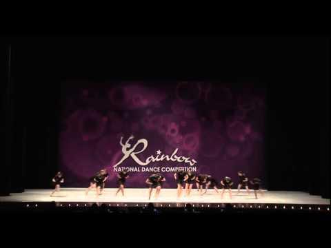Best Ballet-Open // THE PROCESSION - Panama City Dance Academy [Mobile, AL]