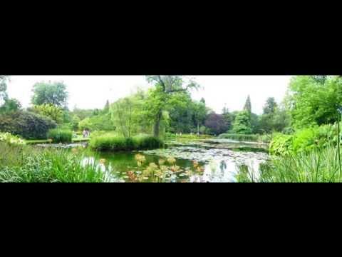 Longstock Water Park- Hampshire, UK