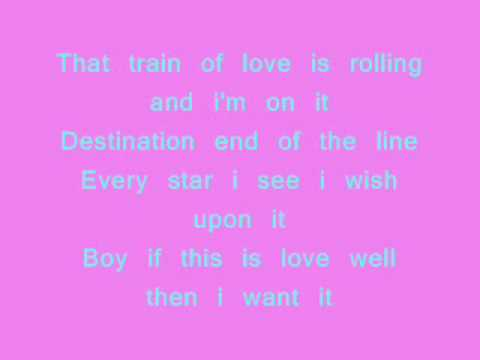 If This Is Love - Deana Carter - Lyrics