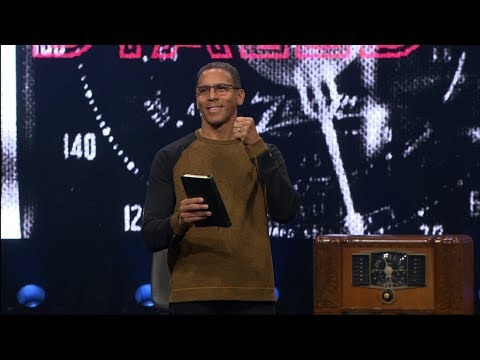 Rock Church - Dialed In - Part 4, Our Daily Bread