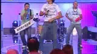 Canta Bahia 2008 Doce Mel Chamar a Música