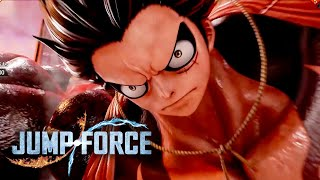 Jump Force - Official Gameplay Trailer #2 | E3 2018