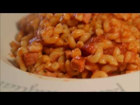 recette-cookeo-coquillettes-tomates-express