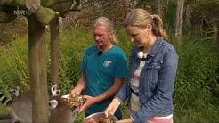 Vogelpark Marlow - Heike Götz zu Besuch (NDR-Landpartie)