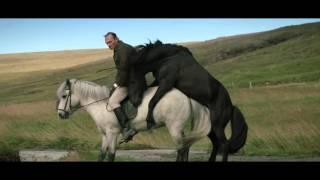 storie di cavalli e di uomini trailer ita