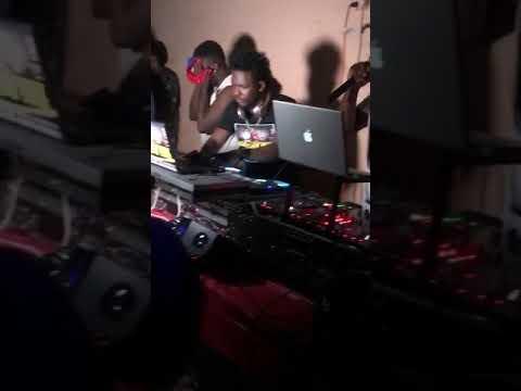 Dj Obymix live in Trenton Nj