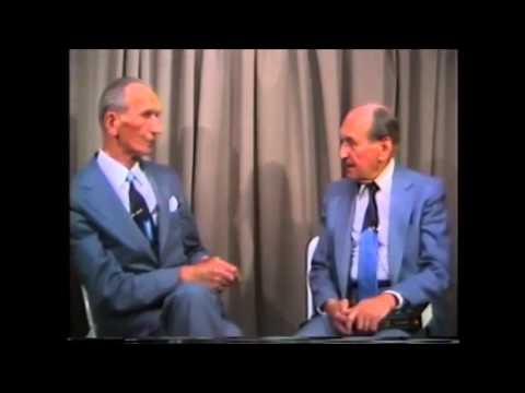Wywiad z Janem Karskim dla TELE POLONICA (Montreal) z 1986roku..