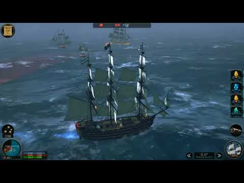 Tempest: Pirate Action RPG Premium - #06