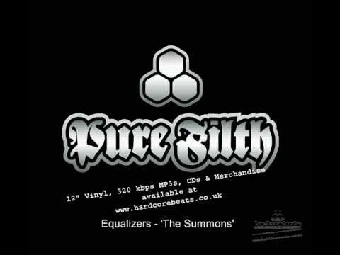 'The Summons' - Equalizers