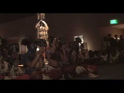 70 A Multimedia Performance(A Fela Anikulapo Kuti Show)@ The Smithsonian Institution