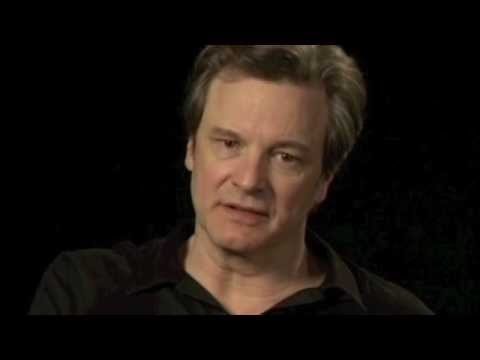 Colin Firth: THE RAILW...