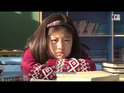 [2017] One day of Beijing Kids