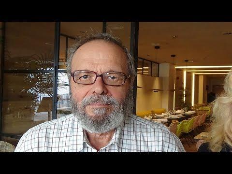 DR.D. DOMINGO JIMENEZ - CIRUJANO TAURINO - CANAL SEVILLA RADIO