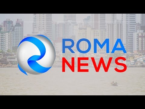 Casal da bike vai ter uma surpresa aqui no Roma News