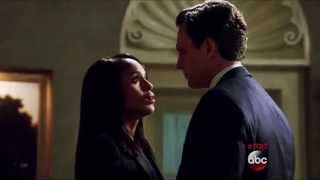 "Scandal 4x15 | Olivia & Fitz ""You know why I did it"""