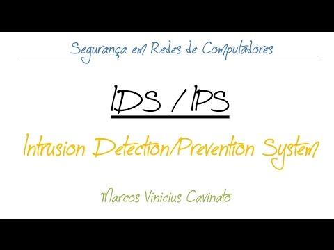 IDS / IPS