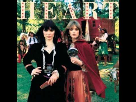 Heart - Barracuda (Instrumental) [Studio Version]