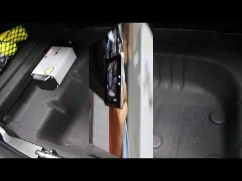 벤츠E300  energy storage system 블랙박스보조배터리 에코파워팩
