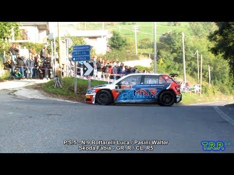 37° Rally Due Valli P.S.5 N.9 Bottarelli L. - Pasini W. By T.R.P.