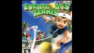 Vídeo Everybody's Tennis