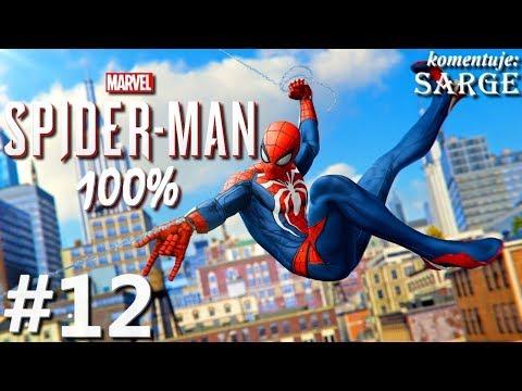 Zagrajmy w Spider-Man