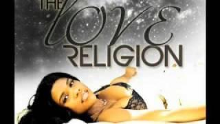 Alori Joh - The Love Religion