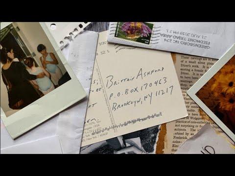 """Brittain Ashford - """"SONYA ALONE"""" [OFFICIAL MUSIC VIDEO]"""