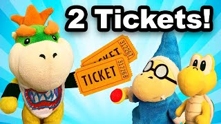 SML Movie: 2 Tickets [REUPLOADED]