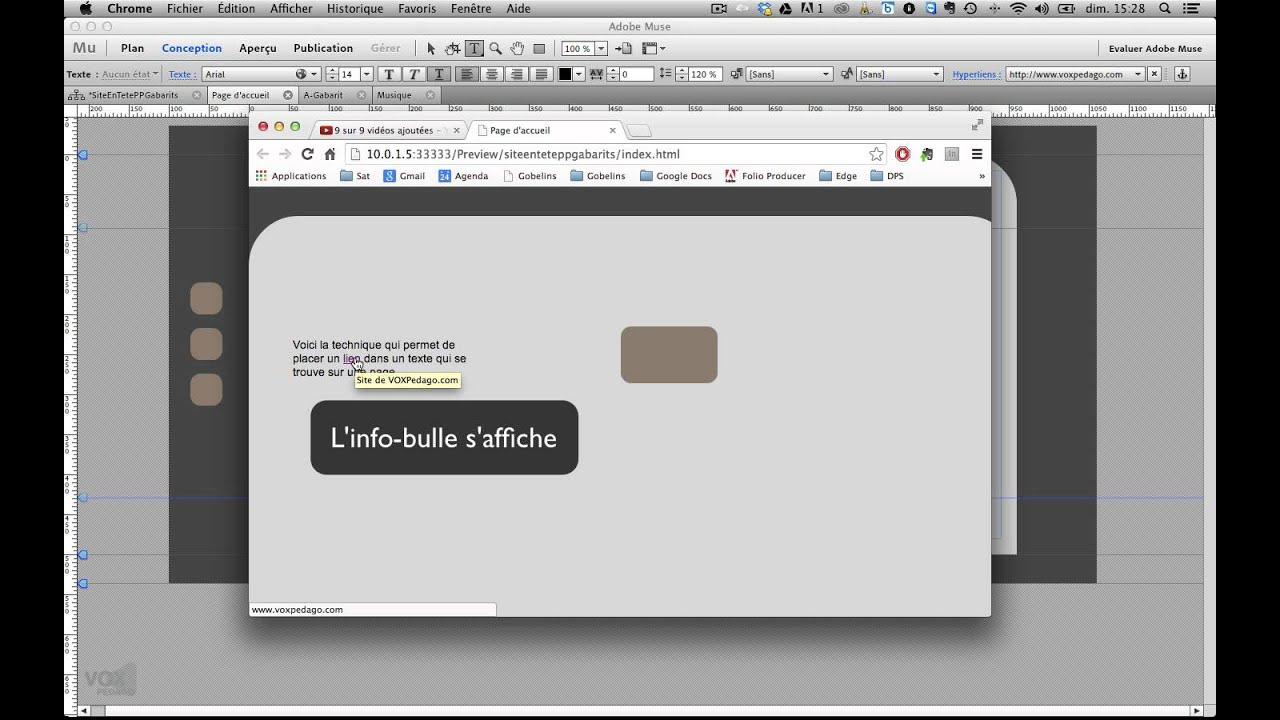 LIENS HTML PDF TUTORIAL PDF DOWNLOAD