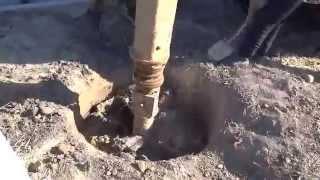 Колодец на даче(, 2014-03-03T11:54:45.000Z)