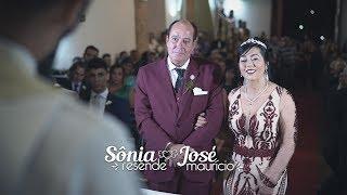 Trailer: Casamento Sonia + José Mauricio