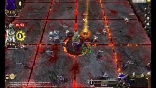 Blood Bowl Dark Elves vs Goblins Part 4