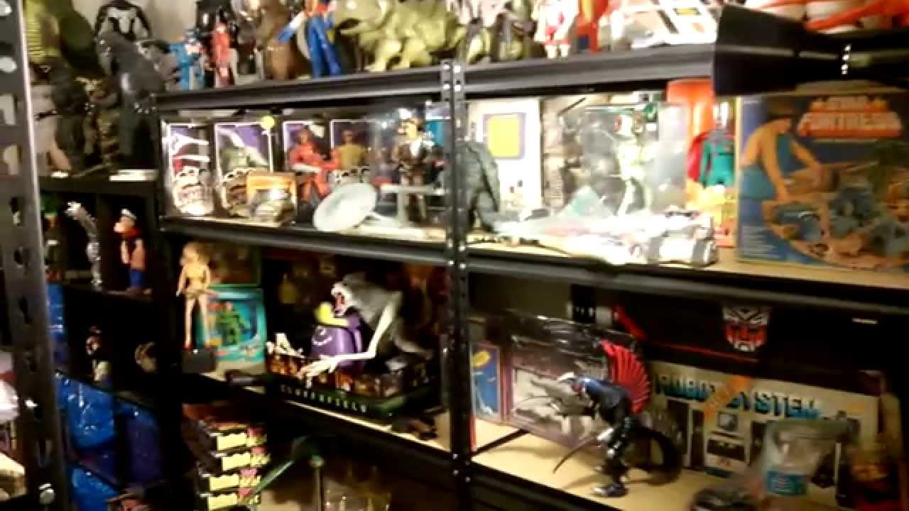Living With A Toy Collector Rng S Tom Khayos Crazy