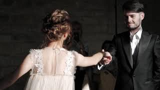 """Необыкновенный свадебный танец под композицию """"Ed Sheeran - Perfect"""""""