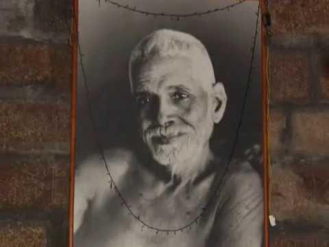 Sri Ramana Ashram Ashram Sri Ramana Maharshi