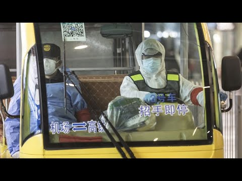 China Coronavirus Death Toll Rises To 2,118