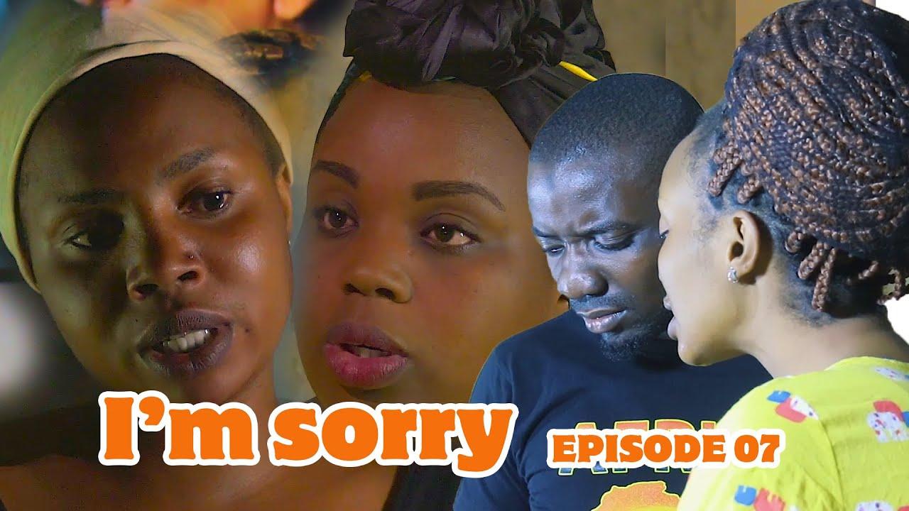 Download I'M SORRY EPISODE 7 SEASON 1 Isaac | Cycy | Bella |Fanny Lavigne | BURUNDI Full Movie