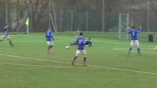 Serie D Girone D Castelvetro-Sangiovannese 3-2
