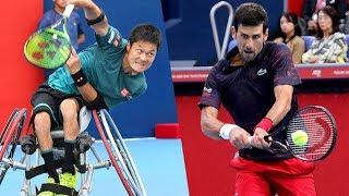 [RNN] Rakuten Japan Open Tennis Championships 2019
